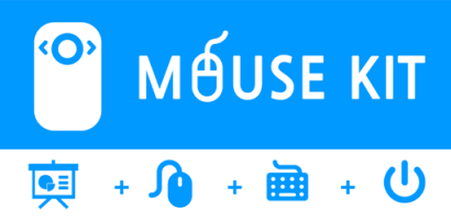 Mouse Kit app Yooii Studios